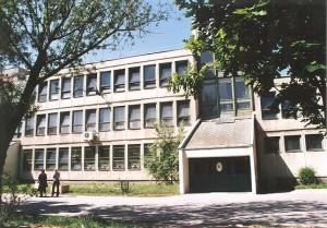 Váradi iskola